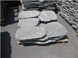 Tumbled Antique Stepping Stones.