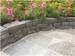 Prof Grey 15 - 30 cm deep and flagstones