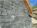 15 – 30 cm deep: Mostly used for facade stone outside, for double walls and support walls up to 1,5 m high